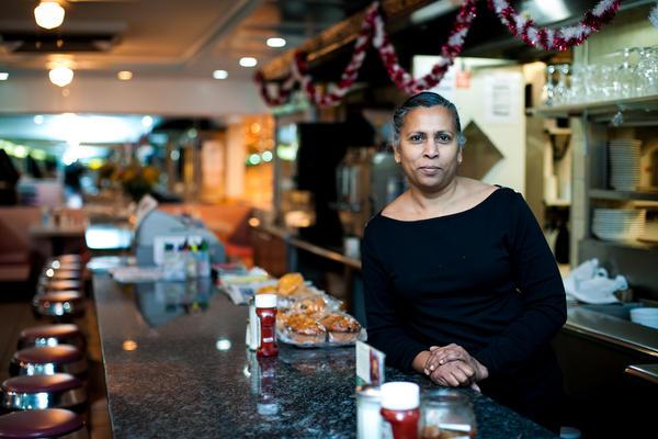 Lucille's Diner Owner: Jamaica, Queens