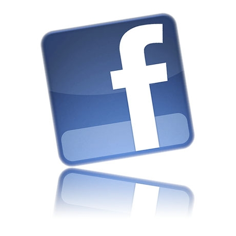 Facebook-tilted-reflected-logo