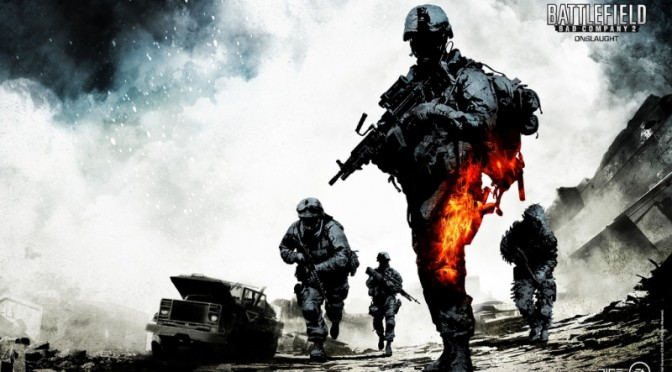 Battlefield: Bad Company 2, Onslaught